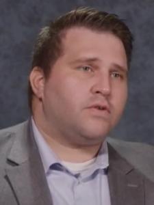 Chad Rockefeller